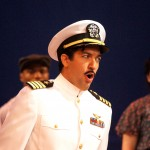 Bernardo Bermudez as Belcore Elixir of Love