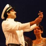 Bernardo Bermudez as Belcore Elixir of Love